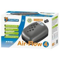 Superfish Air-Flow Luchtpomp