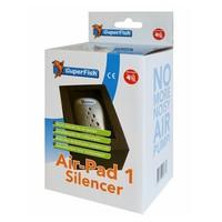 Superfish Air-Pad Silencer