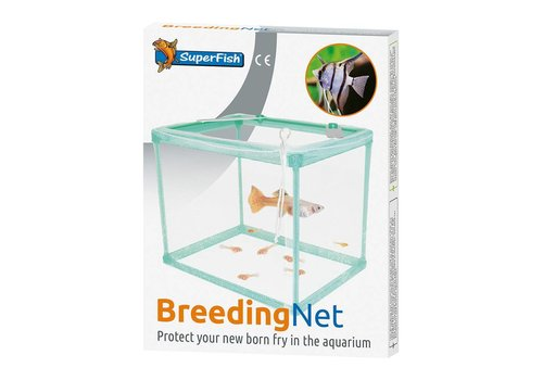 Superfish Breeding Net
