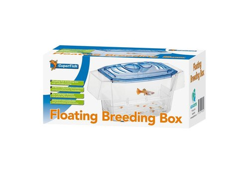 Superfish Floating Breeding Box