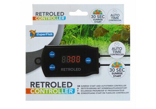 Superfish Retro LED Controller