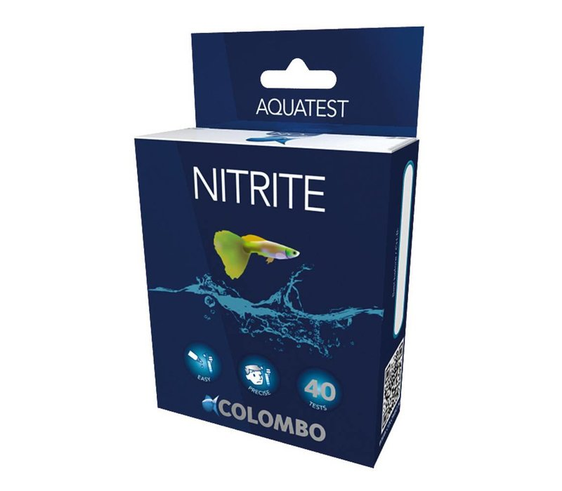 Colombo Nitrite Test - (No2)