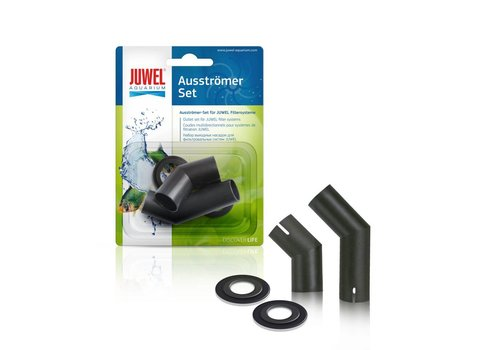 Juwel Juwel Diversion Nozzle Set