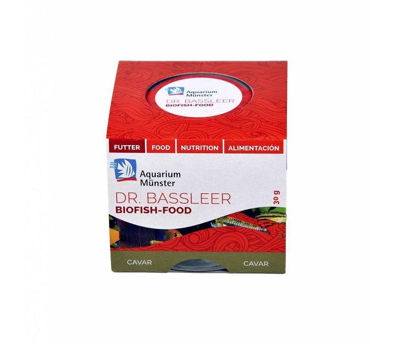 Dr. Bassleer Biofish Food Cavar 30 Gram
