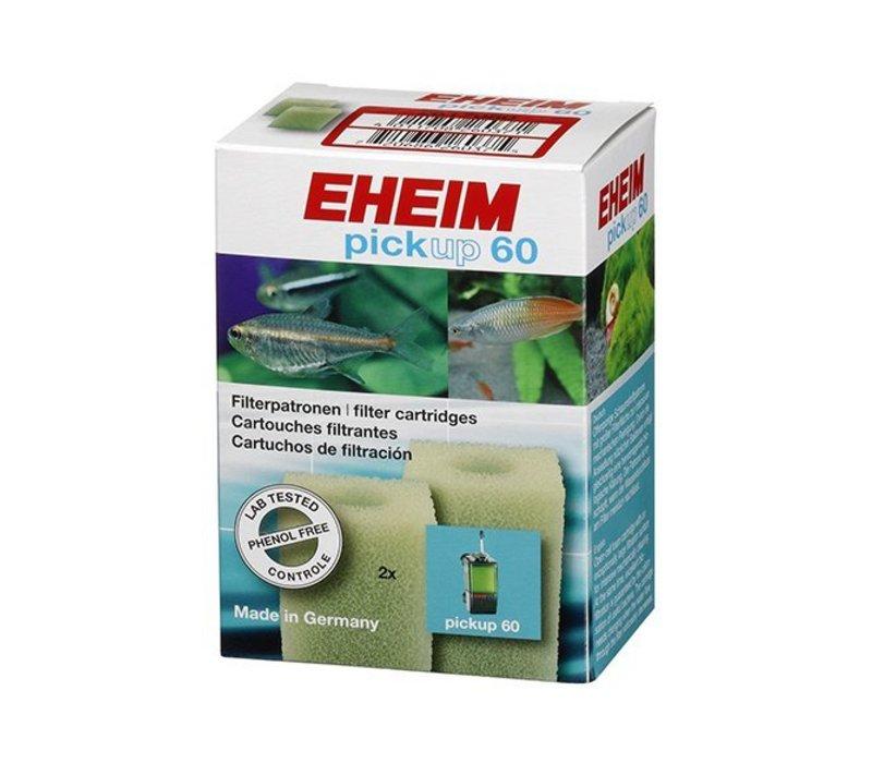 Eheim Pick Up Filter Cartridges