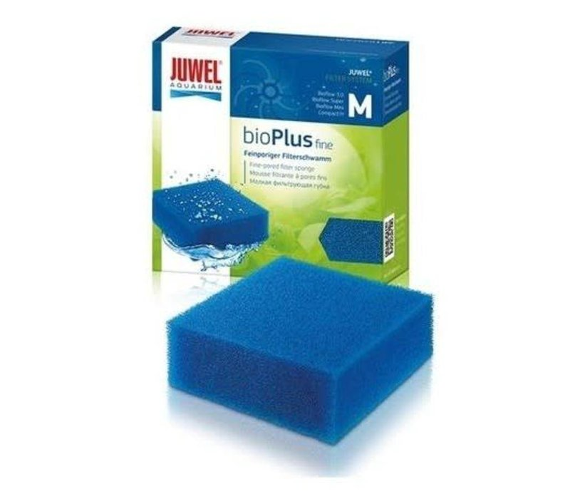 Juwel Filterspons Fijn