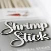 Shrimps Forever Shrimp lolly mineral