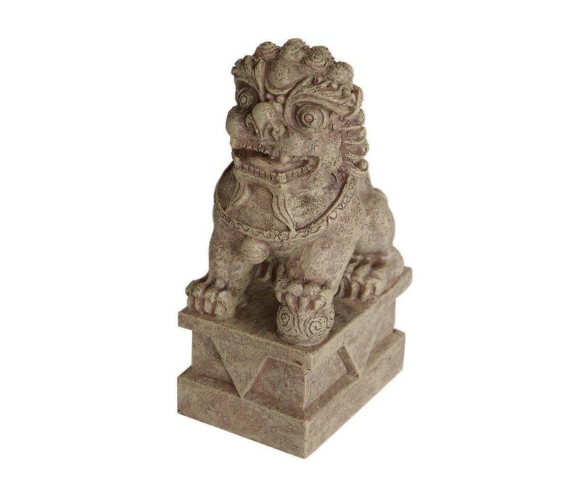 SuperFish - Zen Deco Foo Dog