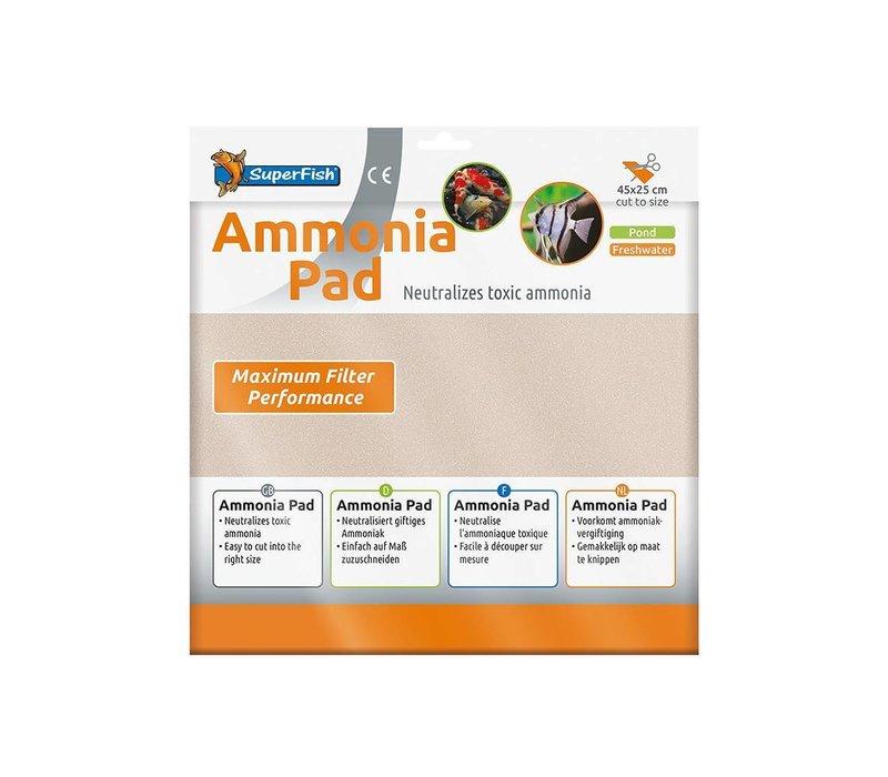 Superfish Ammonia Pad 40 x 25 cm
