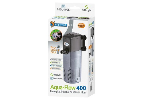 Superfish Aqua-Flow 400