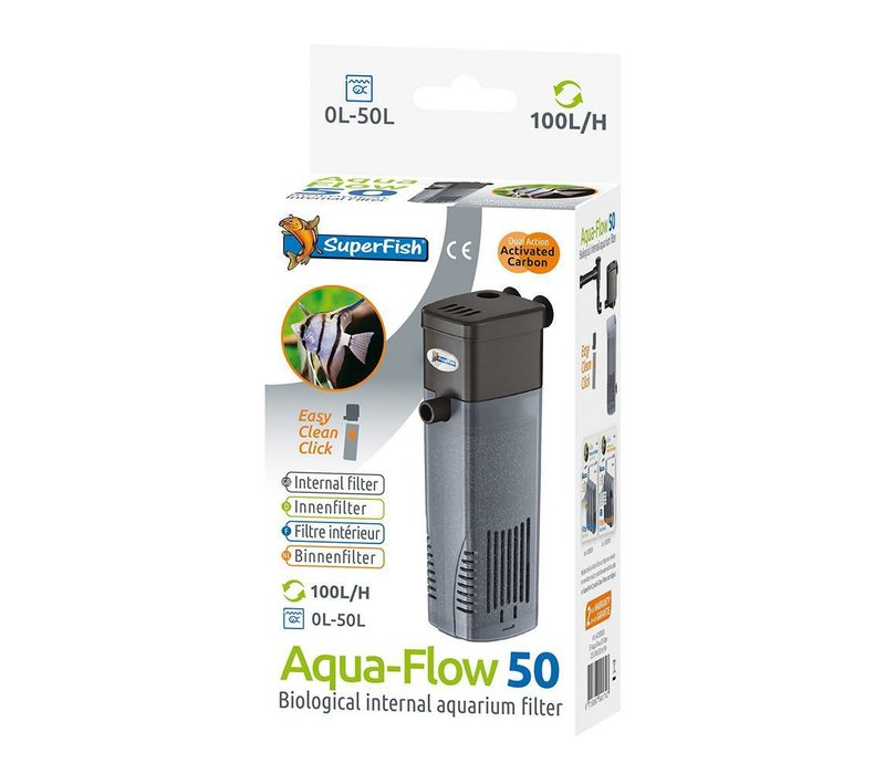 Superfish Aqua-Flow 50