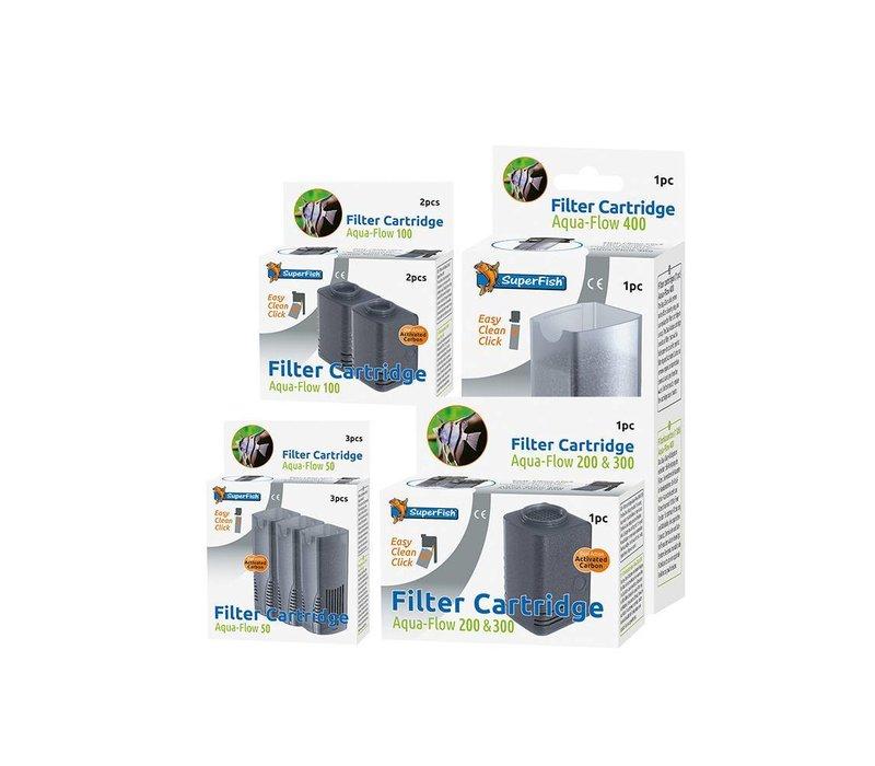 Superfish Aqua-Flow Filter Cartridge