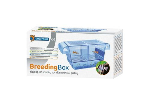 Superfish BreedingBox