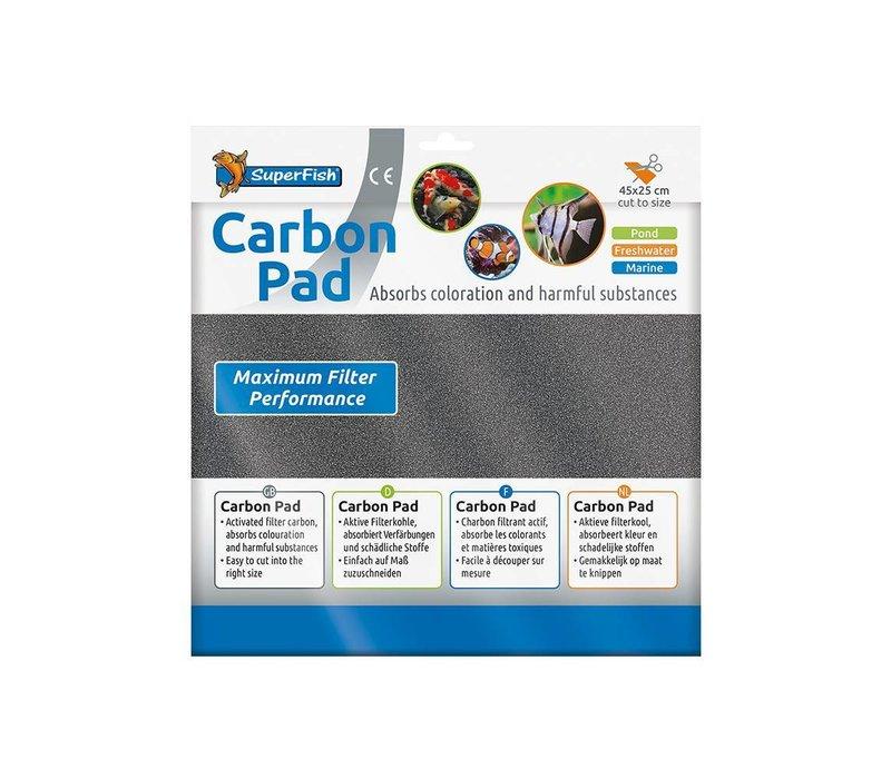 Superfish Carbon Pad