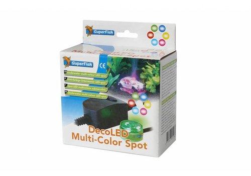 Deco LED Meerkleuren Spot
