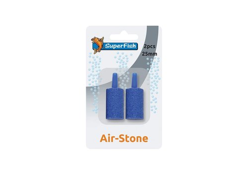Superfish Air stone - Cylinder