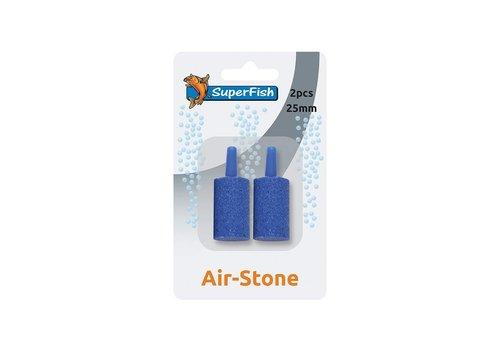 Superfish Air stone - Cylinder