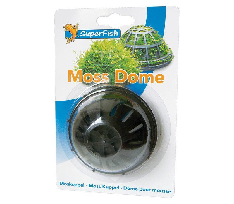 Superfish Moss Dome