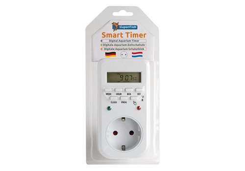 Superfish Smart Timer