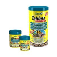 Tetra Tablet TabiMin Feeding Tablets