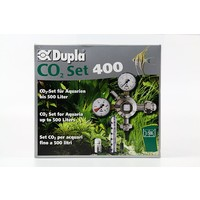 Dupla Co2 Set Delta 400