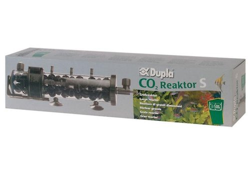 Dupla Co2 Reaktor S