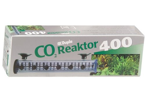 Dupla Co2 Reaktor 400