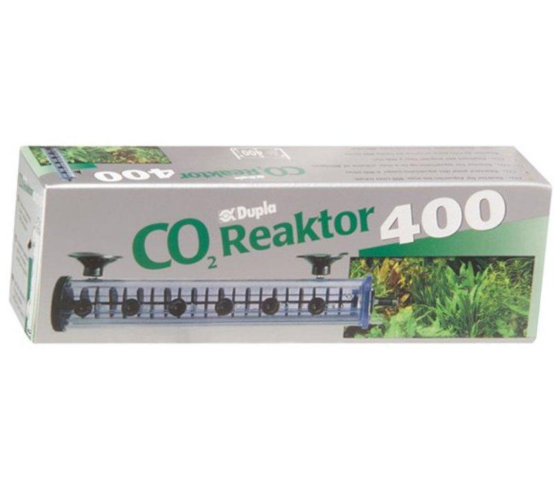 Dupla Co2 Reaktor 400