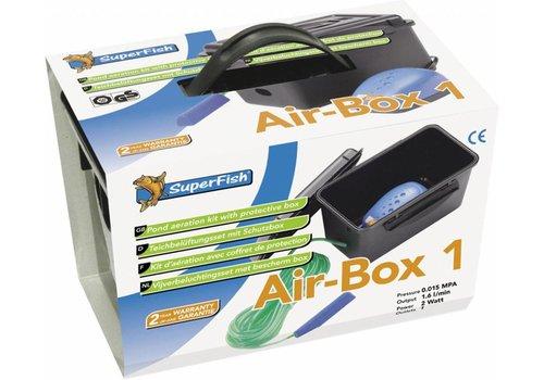 Air-Box Nr.1
