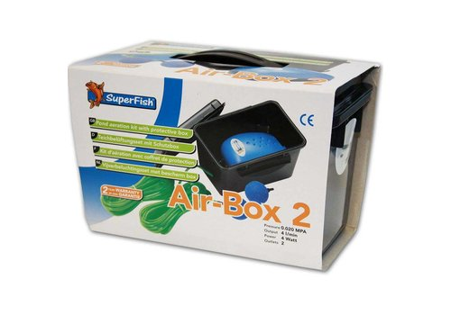 Air-Box Nr.2