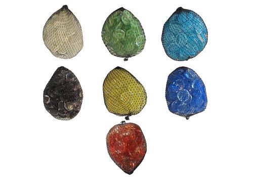 Glazen Decoratiestenen
