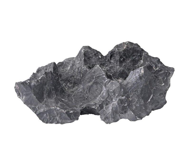 Aquascape Zwart Rock