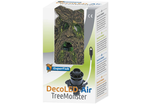 Deco Led Air Tree Monster Kit