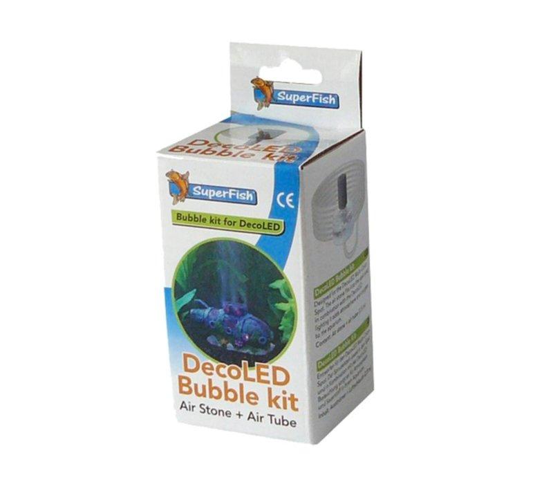 Deco Led Bubble Kit