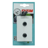 Eheim 2 Suction Cups With Clip