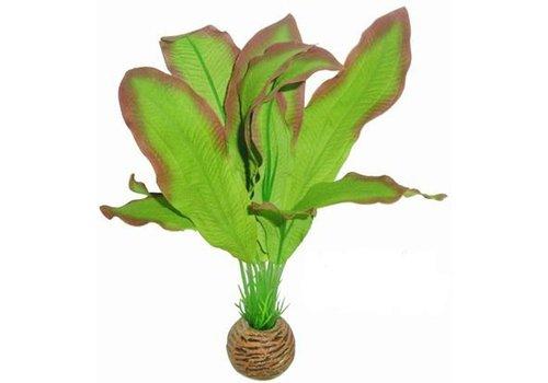 Easy Plants High #18 - Silk
