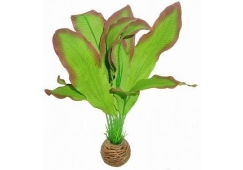 Easy Plants Medium #9 - Silk