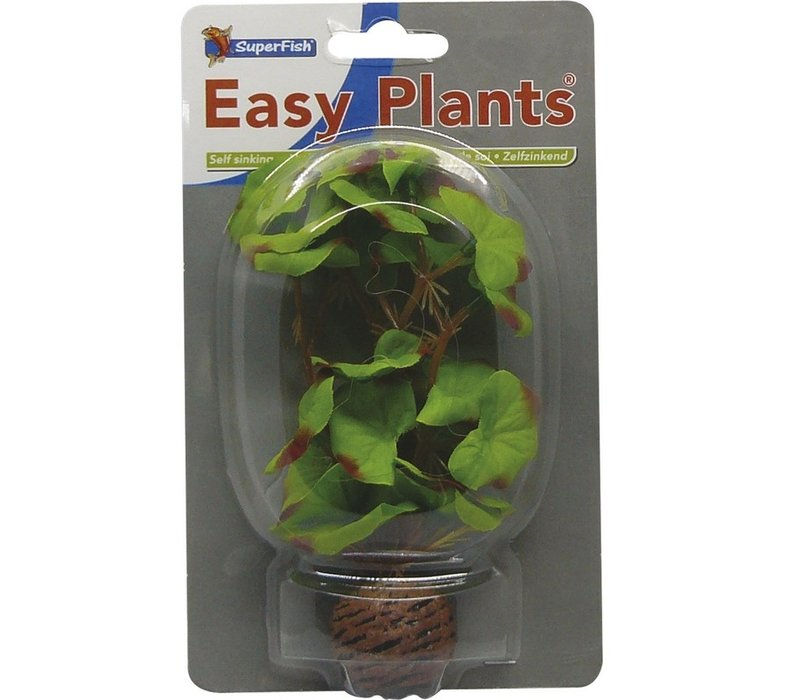 Superfish Easy Plants Foreground #1 - Silk