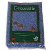 Gravel Lichtblauw - 1 kg zak