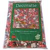 Gravel Split Mix Red - 1kg Bag