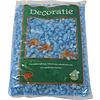 Glitter Gravel Blue - 1kg Bag