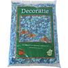 Glitter Gravel Mix Blauw - 1kg Zak