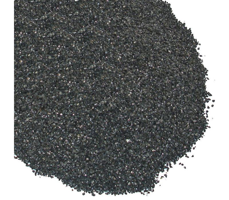 Gravel Zwart - 1kg zak