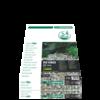 Dennerle Dennerle Plantahunter Gravel Rio Xingu