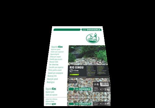 Dennerle Plantahunter Natuurgrind Rio Xingu