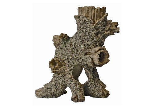 Deco Tree Stump Extra Large