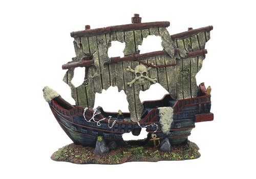 Shipwreck - Large