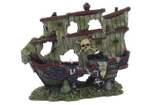 Shipwreck - Medium