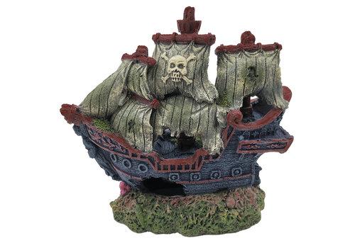 Shipwreck - Small