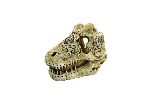 Skull T Rex